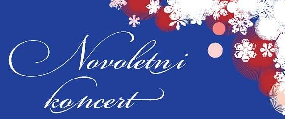 Božično – novoletni koncert