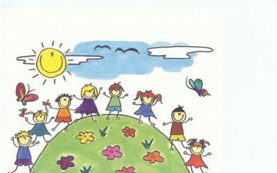 Šola v naravi za tretješolce