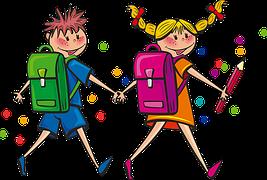 Prvi šolski dan v šolskem letu 2017/18