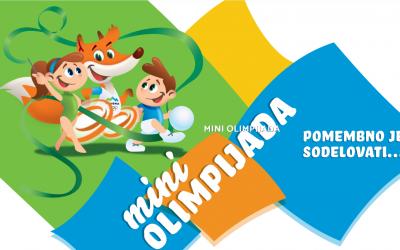 Mini olimpijada