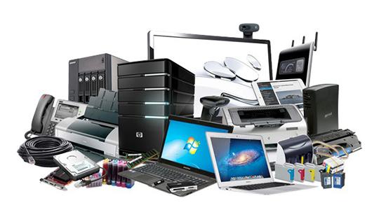 Donacija IT opreme