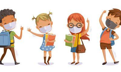 Obvestilo – ukrepi za učence, ki imajo pouk v šoli