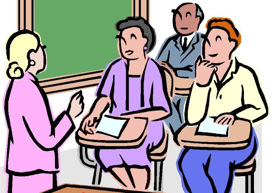 Roditeljski sestanki