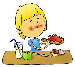 Utrinki TSZ – tradicionalnega slovenskega zajtrka